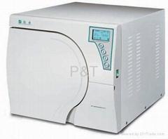 3-Prevacuum Autoclave 17