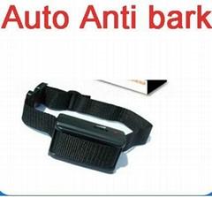dog bark collar automatic 2 large