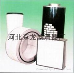 三菱发电机组滤芯