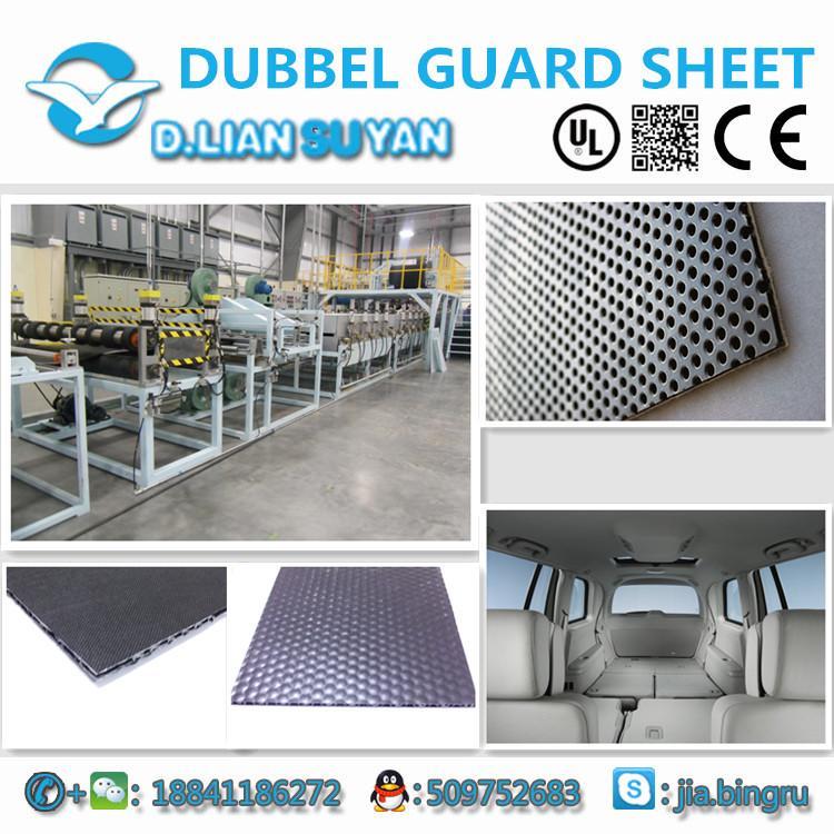 bubble guard board machine 2