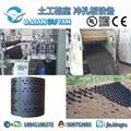 土工格室生产线