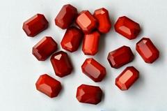 K9异形钻,长方八角18x13mm,玉兰