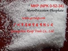 MKP Mono potassium phosphate