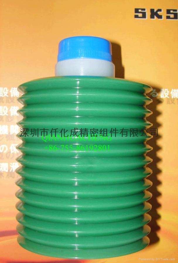 Lube Grease FS2-7 for electric injection molding machine 2