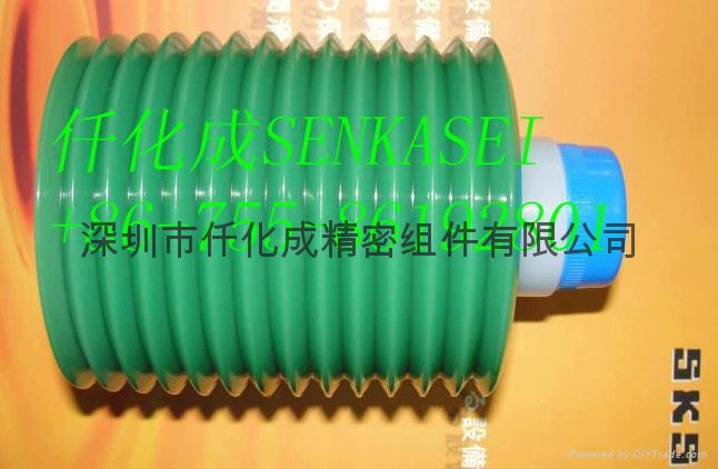 Lube Grease FS2-7 for electric injection molding machine 4