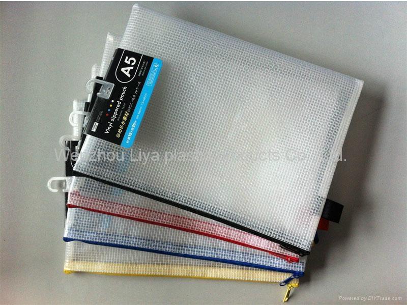 EVA mesh bag 1