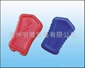 Zipper puller, Zipper slider, Zipper