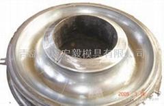 inner tube mould
