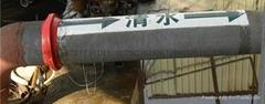 钢铁厂循环水处理