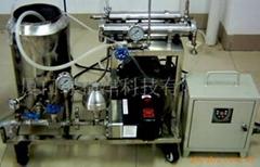 1812型多功能膜分離小試驗設備