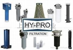 HY-PRO過濾器濾芯