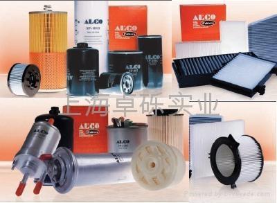 ALCO過濾器濾芯 1