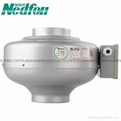 Nedfon Circular Duct Fan