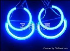 CCFL Angel Eyes for BMW hid projector lens