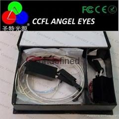 CCFL 寶馬E36天使眼(聖