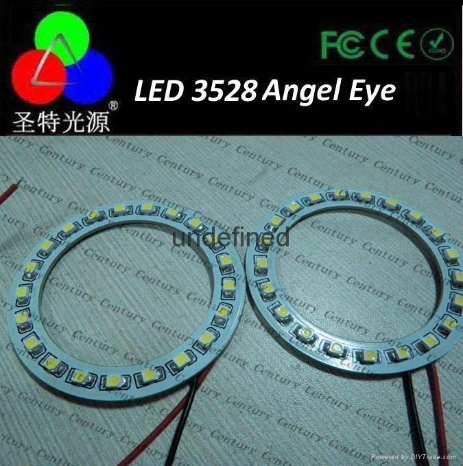 LED天使眼 5