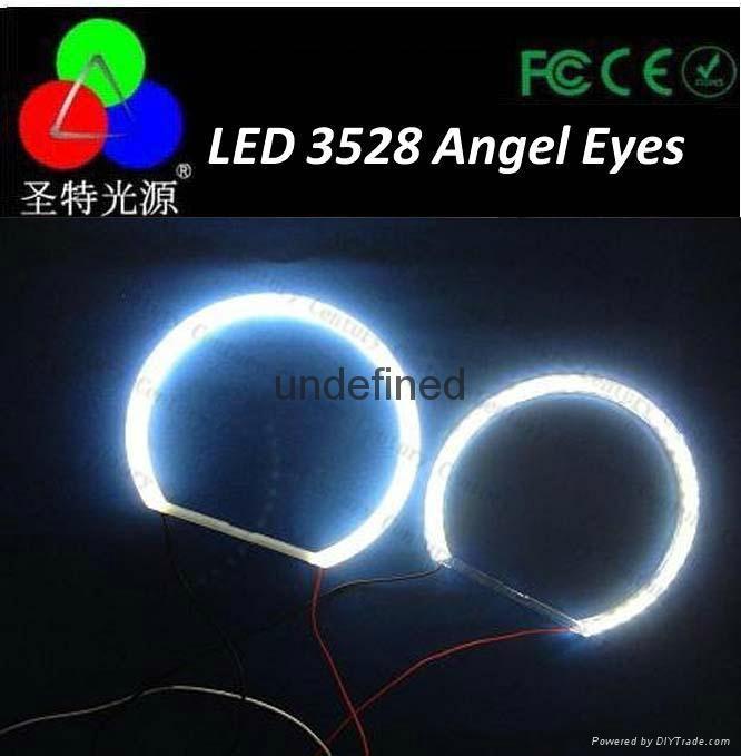 LED天使眼 3