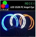 LED天使眼 2