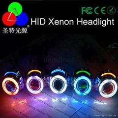 High brightness 2x 80W L