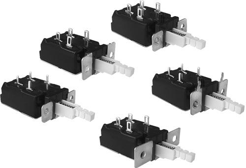POWER SWITCH  KDC-A11 series 1