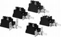 POWER SWITCH (KDC-A04 series) 1
