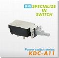 KDC-A11