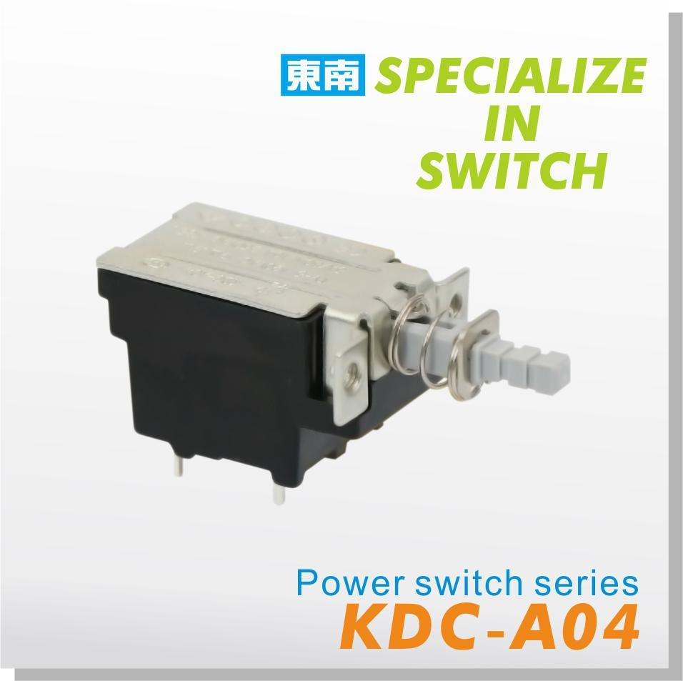 KDC-A04 1