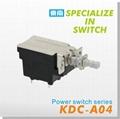 KDC-A04