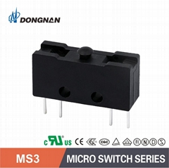 Home Appliances Medical Equipments Traffic Tools Office Equipments Micro Switch
