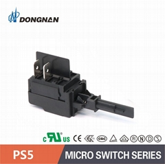 Dishwasher / household appliance / power switch