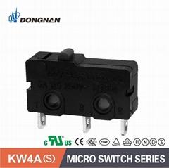 家用电器/电子设备/汽车电子/通讯设备/微动开关