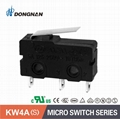 Household appliances/electronic equipment/communication equipment/microswitch 1