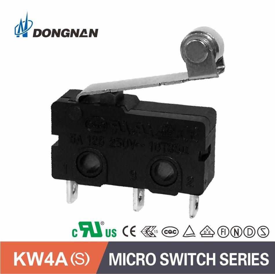 Household appliances/electronic equipment/automotive electronics//microswit 1
