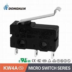 Household appliances/electronic equipment/automotive electronics//microswit