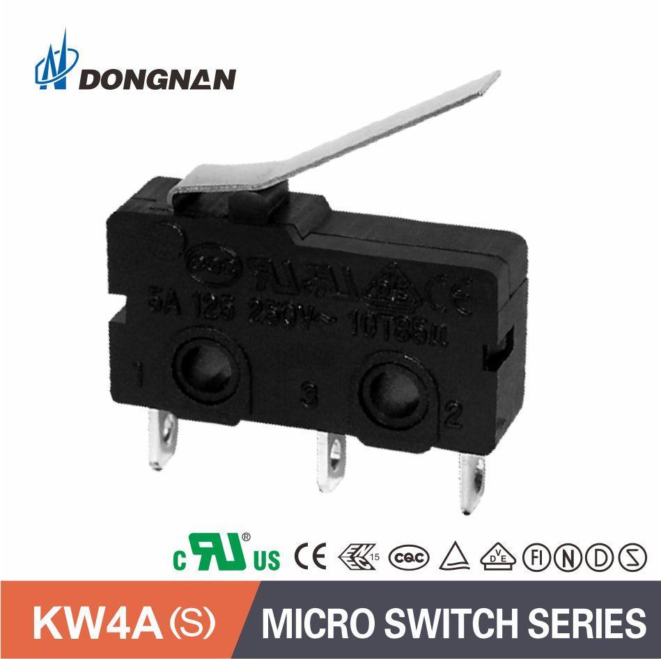 Household appliances/electronic equipment/automotive electronics//microswit 1