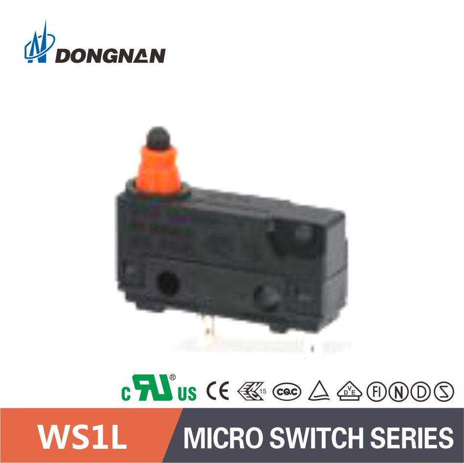 Home Appliances Medical Equipments Traffic Tools Office Equipments IP67 Switch 1