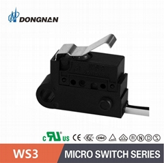 Home Appliances Medical Equipments Traffic Tools Office Equipments IP67 Switch