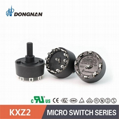 Used in Home Appliances, Such as Blender Switch