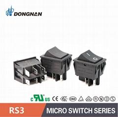 家用电器/电子设备/自动化设备/等电源开关