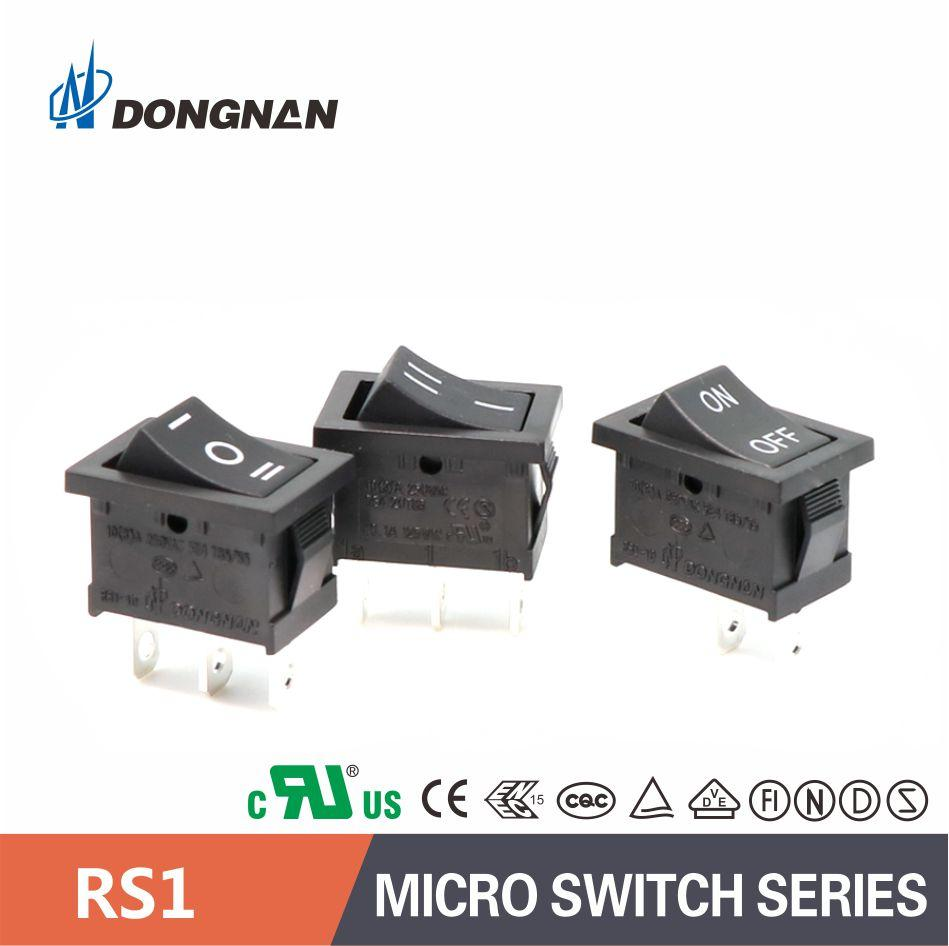 Household appliances/electronic equipment/automation equipment/etc. power switch 1