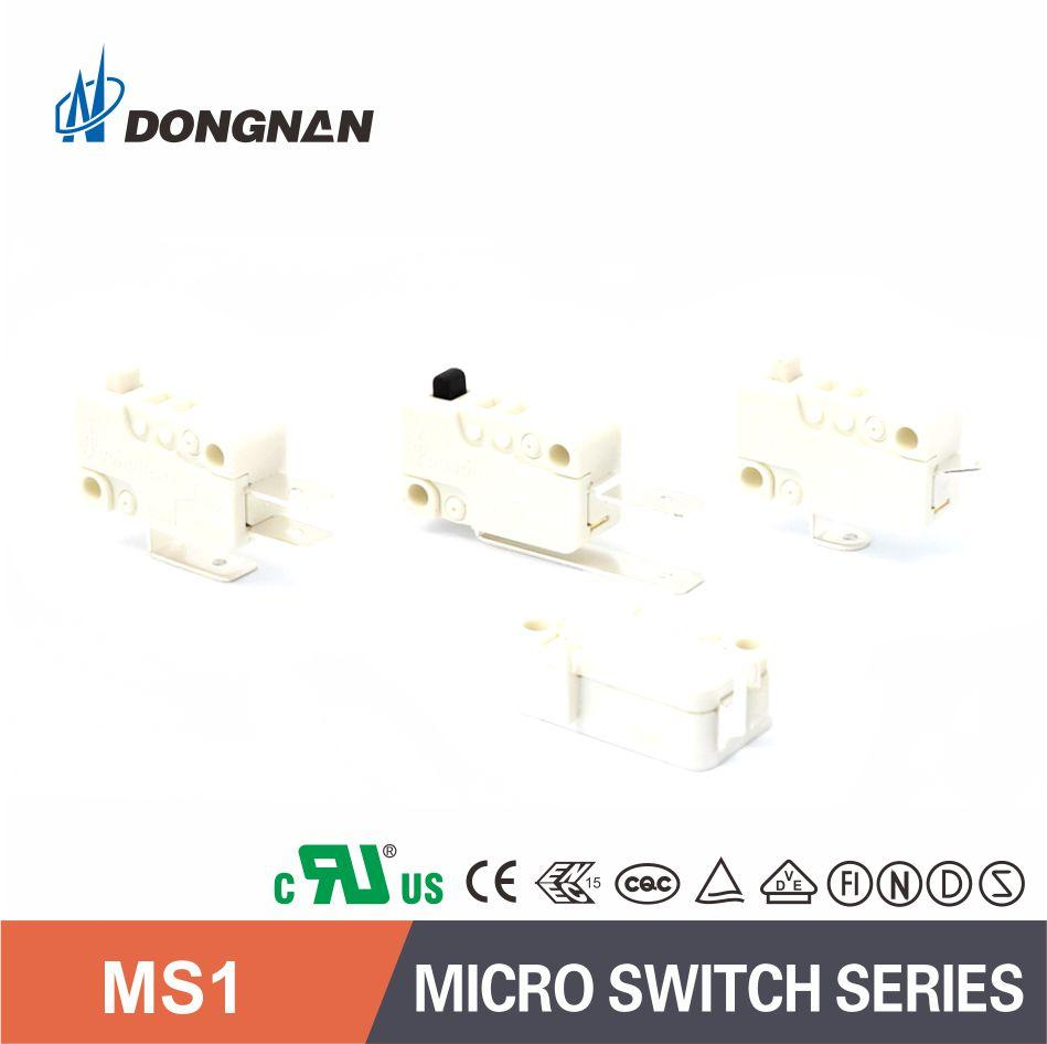 Home Appliances Medical Equipments Traffic Tools Office Equipments Micro Switch 1