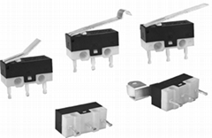 SNAP ACTION MICRO SWITCH KW10 SERIES