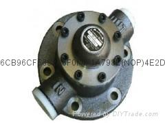 變速箱潤滑泵 TOP-2RA-12C