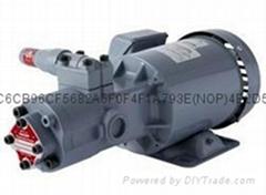 燃油输送泵 TOP-2MY400-208HBMVB