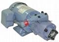 燃油輸送泵 TOP-2MY400-208HBMVB 2