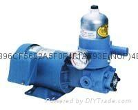 日本大金油冷机泵 25P750C-220EVB