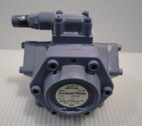 TOP-N330HVB TOP-N340HVB TOP-N350HVB 日本齿轮泵 3