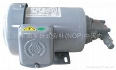 机床冷却泵 TOP-2MY750-208HWMVB