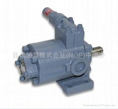 日本潤滑泵 25P750C-220EVB