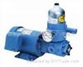 日本润滑泵 TOP-210HB